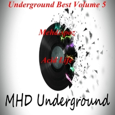 Underground Best Volume 5