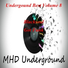 Underground Best, Vol. 8