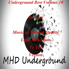 Underground Best, Vol. 1