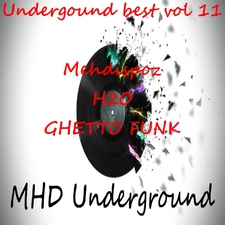 Underground Best, Vol. 11