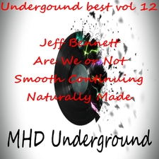 Undergound Best, Vol. 12