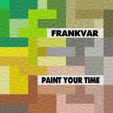 Paint Your Time