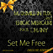 Set Me Free Deluxe Edition