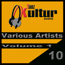 Tanz Kultur Audio, Vol. 1