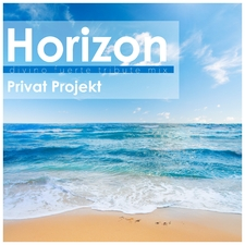 Horizon (Divino Fuerte Tribute Mix)