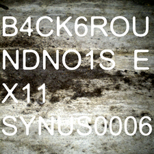 B4ck6roundno1se X11