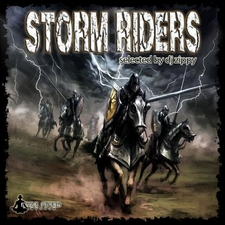 Storm Riders (Selected by DJ Zippy)