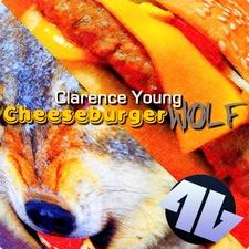 Cheeseburger Wolf