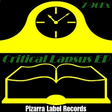 Critical Lapsus EP