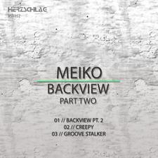 Backview, Pt. 2