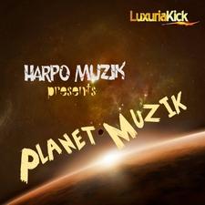 Planet Muzik