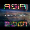 Asia 2001 - Vision Future