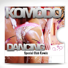 Dancing (Special Club Mix)