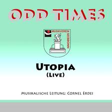 Odd Times - Utopia