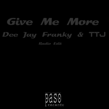 Give Me More (Radio Edit)