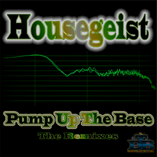 Pump Up the Base - The Remixes