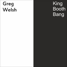 King Booth Bang
