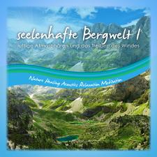 Seelenhafte Bergwelt 1 luftige Atmosphären und das Treiben des Windes