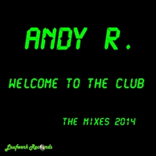 Welcome to the Club - the Mixes 2014