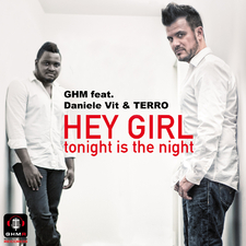 Hey Girl Tonight is the Night