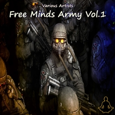 Free Minds Army, Vol. 1