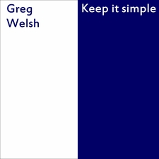 Keep It Simple - Single