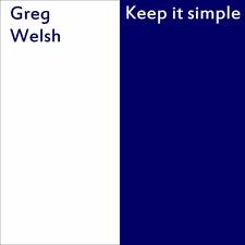 Keep It Simple - Single