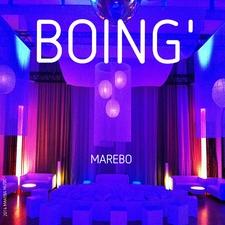 Boing' - Single
