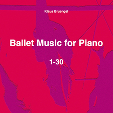 Ballet Music for Piano 1-30
