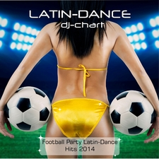 Latin Dance - Football Party Dance Hits 2014