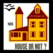 House or Not