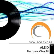 Electronic Vibes Ep