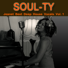 Jeanet Best Deep House Vocals, Vol. 1