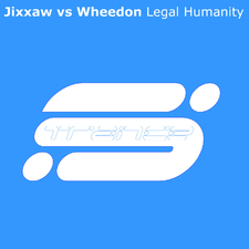 Legal Humanity