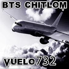 Vuelo 732