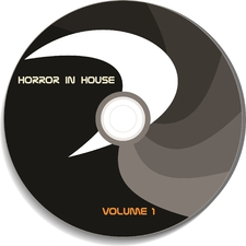 Horror in House, Vol. 1