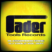 DJ Tools, Vol. 4