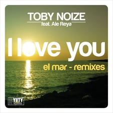 I Love You - El Mar Remixes