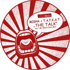 The Talk (incl. Mr. Maro Dub Mix)