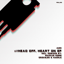 Head Off, Heart On EP