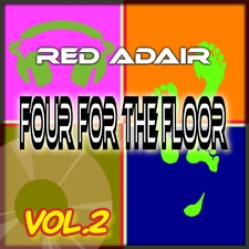 Four for the Floor, Vol. 2