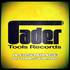 DJ Tools, Vol. 10