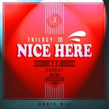 Nice Here Trilogy 3 - Sunday