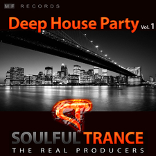 Deep House Party, Vol.1