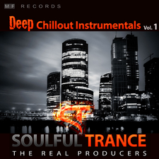 Deep Chillout Instrumentals, Vol.1