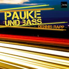Pauke und Bass