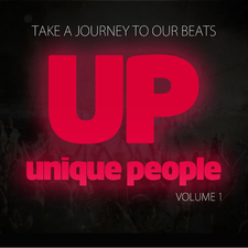 Unique People - Take a Journey to Our Beats, Vol. 1