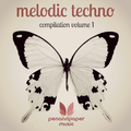 Various Artists - Melodic Techno Compilation, Vol. 1