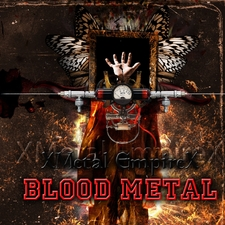Blood Metal