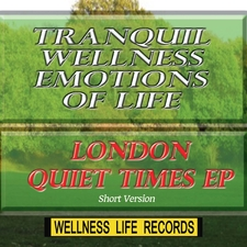 London Quiet Times EP
